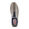 BATA RL Chaussures Homme bata-rl, Gris, 841-2579 - 17