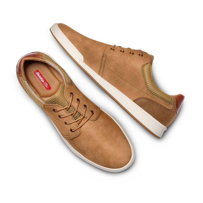 BATA RL Chaussures Homme bata-rl, Brun, 841-8576 - 26