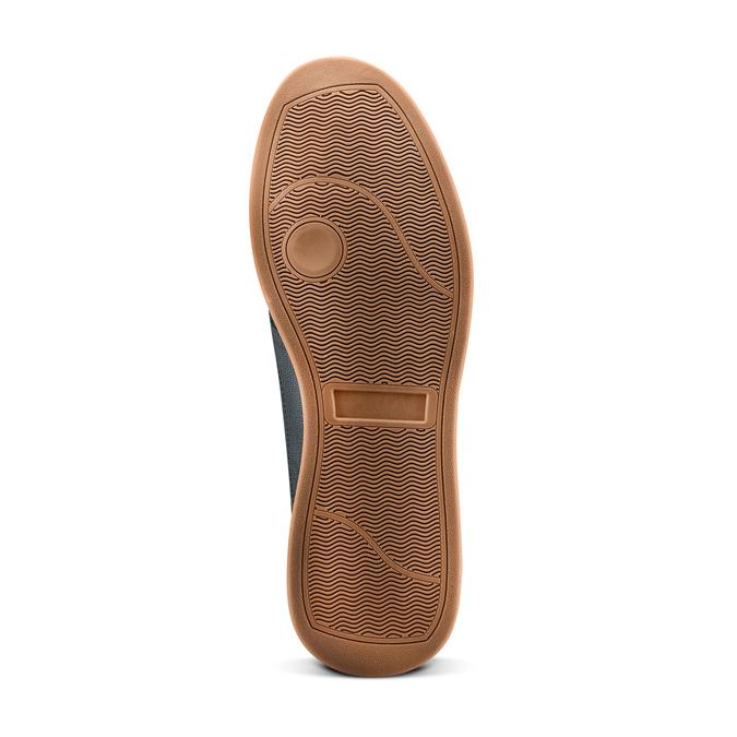 BATA RL Chaussures Homme bata-rl, Bleu, 841-9576 - 19