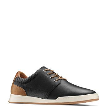 BATA RL Chaussures Homme bata-rl, Noir, 841-6576 - 13