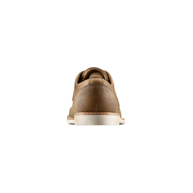BATA RL Chaussures Homme bata-rl, Jaune, 829-8581 - 15