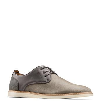 BATA RL Chaussures Homme bata-rl, Gris, 829-2581 - 13