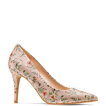 BATA RL Chaussures Femme bata-rl, Rouge, 721-5335 - 13