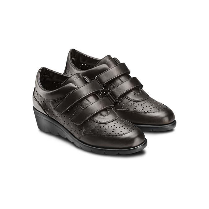 COMFIT Chaussures Femme comfit, Noir, 624-6208 - 16
