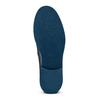 BATA Chaussures Homme bata, Bleu, 814-9190 - 19