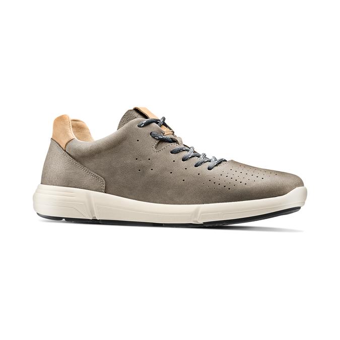 BATA LIGHT Chaussures Homme bata-light, Gris, 846-2343 - 13