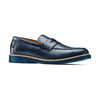 BATA Chaussures Homme bata, Bleu, 814-9190 - 13
