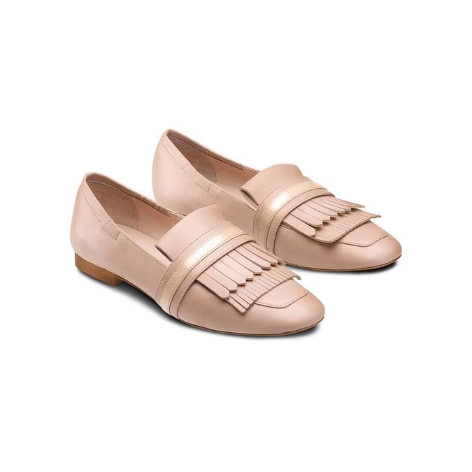 BATA Chaussures Femme bata, Rose, 514-5295 - 16