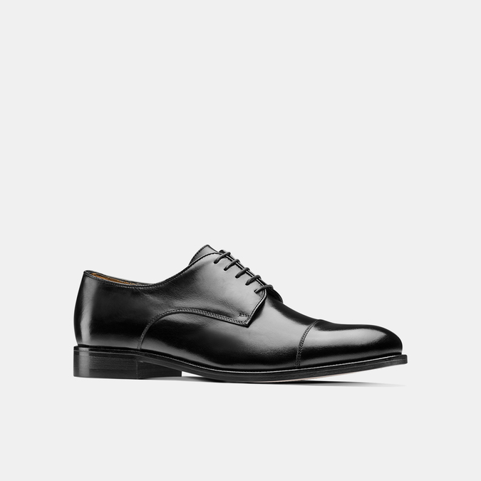 BATA THE SHOEMAKER Chaussures Homme bata-the-shoemaker, Noir, 824-6343 - 13