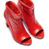 BATA Chaussures Femme bata, Rouge, 724-5376 - 17