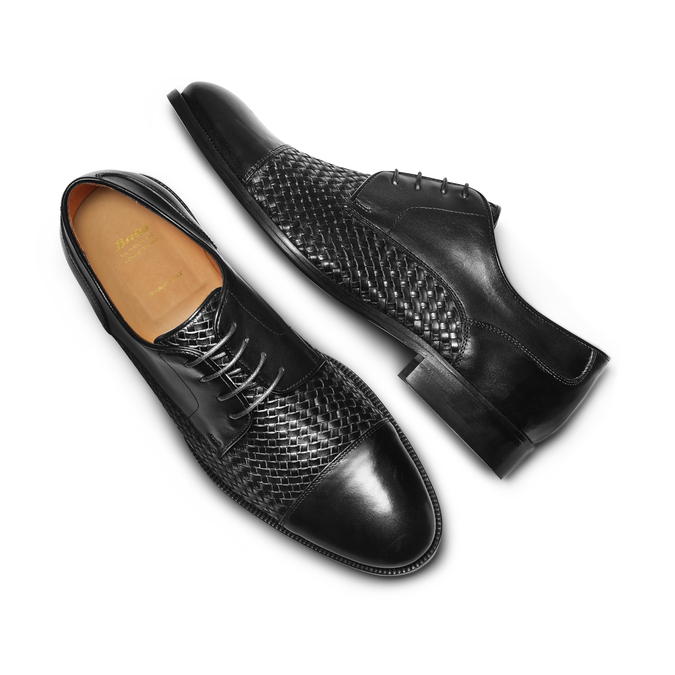 BATA THE SHOEMAKER Chaussures Homme bata-the-shoemaker, Noir, 824-6757 - 26
