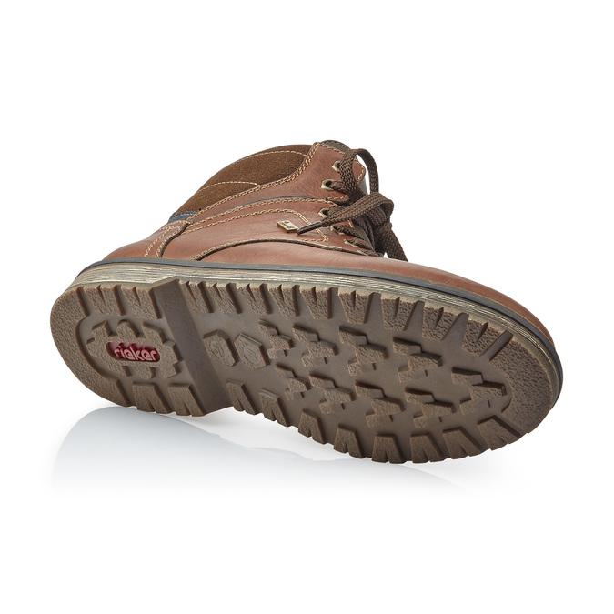 RIEKER Chaussures Homme rieker, Brun, 894-4332 - 17