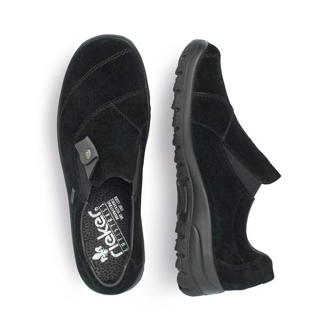 RIEKER Chaussures Femme rieker, Gris, 514-2260 - 16