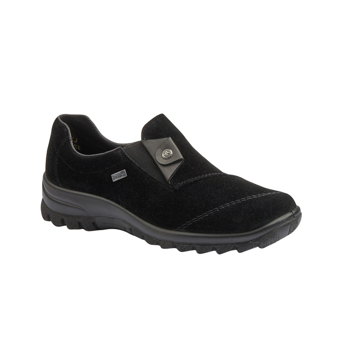 RIEKER Chaussures Femme rieker, Gris, 514-2260 - 13