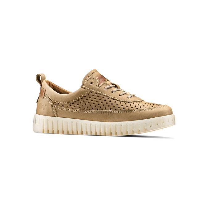 WEINBRENNER Chaussures Femme weinbrenner, Jaune, 544-8395 - 13