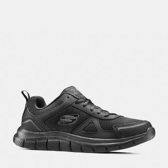 SKECHERS  Chaussures Homme skechers, Noir, 809-6234 - 13