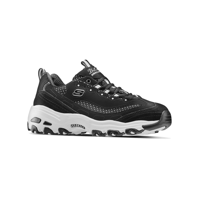 SKECHERS Chaussures Femme skechers, Noir, 501-6194 - 13