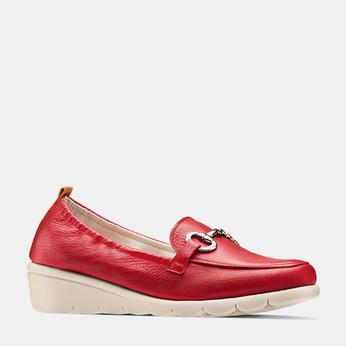 COMFIT Chaussures Femme comfit, Rouge, 614-5140 - 13