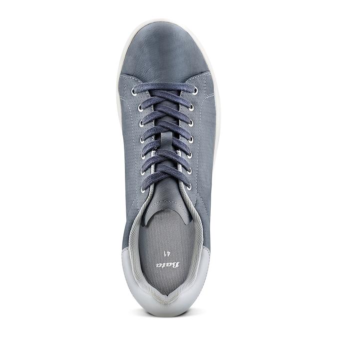 BATA Chaussures Homme bata, Bleu, 841-9731 - 15