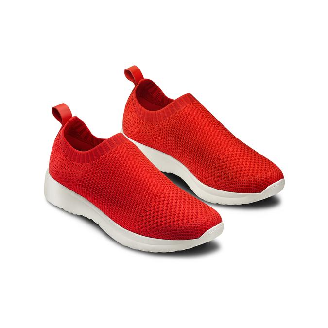 VAGABOND Chaussures Femme vagabond, Rouge, 539-5135 - 16