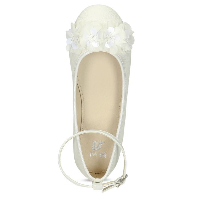 MINI B Chaussures Enfant mini-b, Blanc, 321-1162 - 17