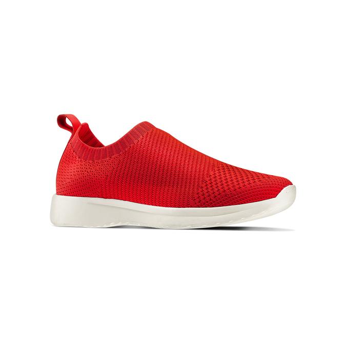VAGABOND Chaussures Femme vagabond, Rouge, 539-5135 - 13