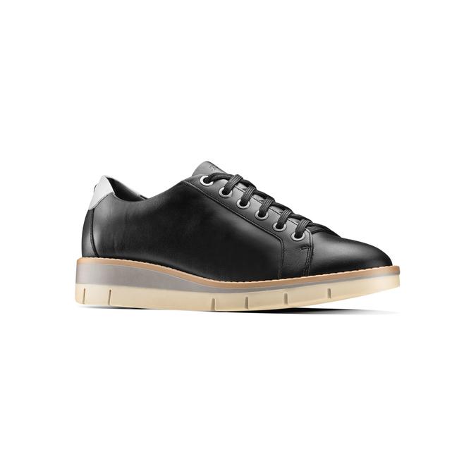 FLEXIBLE Chaussures Femme flexible, Noir, 624-6203 - 13