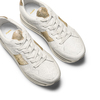 BATA Chaussures Femme bata, Blanc, 644-1111 - 26