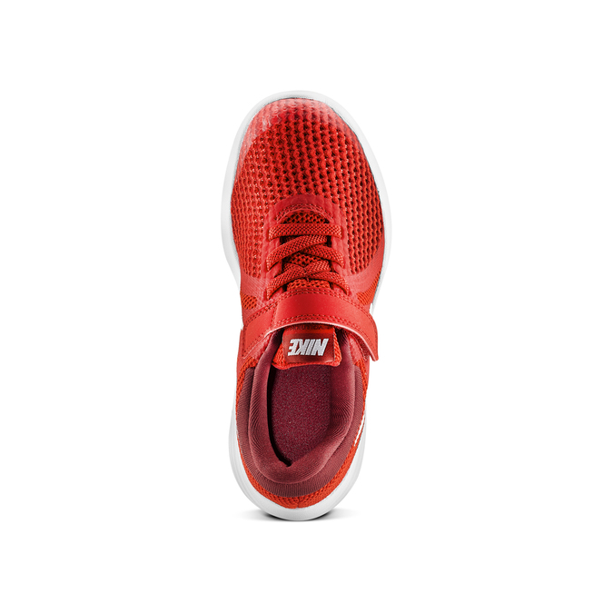 NIKE Chaussures Enfant nike, Rouge, 309-5179 - 17