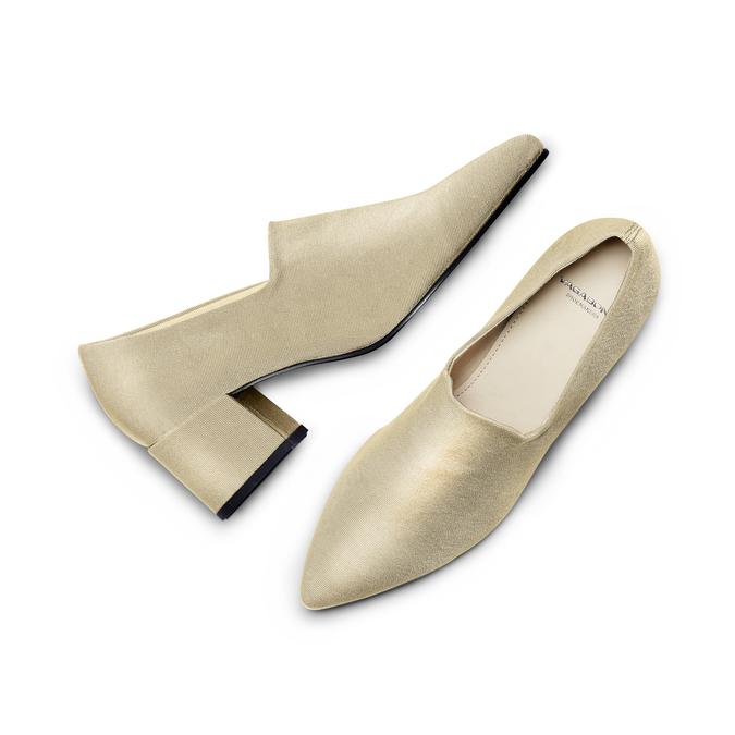 VAGABOND Chaussures Femme vagabond, Jaune, 619-8143 - 26