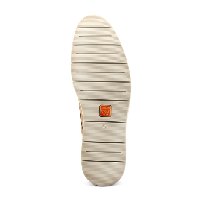 FLEXIBLE Chaussures Homme flexible, Jaune, 823-8441 - 19