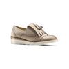 BATA Chaussures Femme bata, Gris, 524-2441 - 13