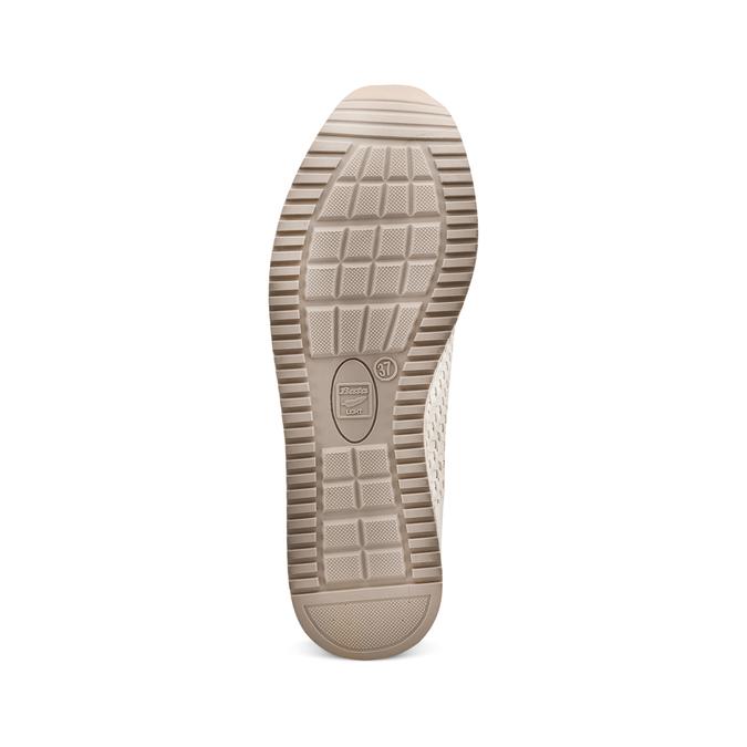 BATA LIGHT Chaussures Femme bata-light, Blanc, 641-1110 - 19