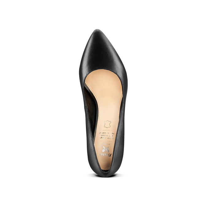INSOLIA Chaussures Femme insolia, Noir, 724-6340 - 17