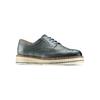 BATA Chaussures Femme bata, Bleu, 524-9359 - 13