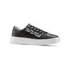 BATA Chaussures Femme bata, Noir, 541-6420 - 13