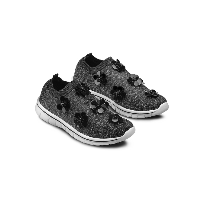 MINI B Chaussures Enfant mini-b, Noir, 329-6363 - 16