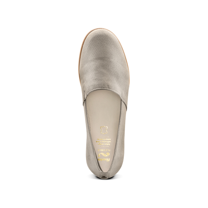 FLEXIBLE Chaussures Femme flexible, Gris, 516-2224 - 17
