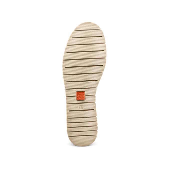FLEXIBLE Chaussures Femme flexible, Gris, 516-2224 - 19