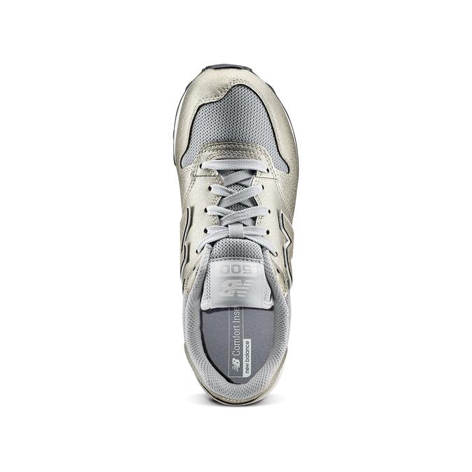 NEW BALANCE Chaussures Femme new-balance, Gris, 509-2107 - 17