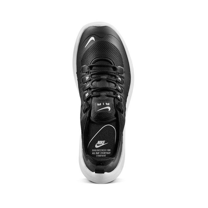 Chaussures Femme nike, Noir, 509-6100 - 17