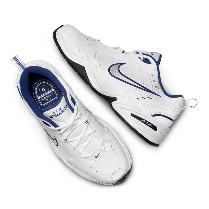NIKE  Chaussures Homme nike, Blanc, 801-1743 - 26