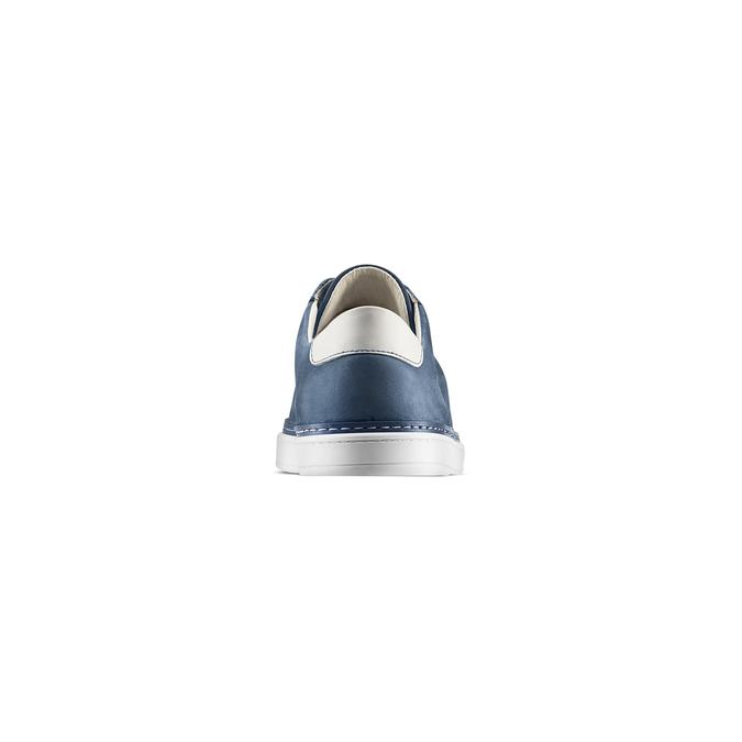 BATA Chaussures Femme bata, Bleu, 543-9344 - 15
