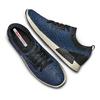 BATA Chaussures Homme bata, Bleu, 839-9151 - 26