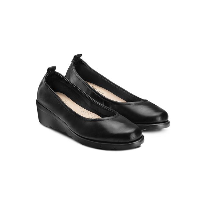 COMFIT Chaussures Femme comfit, Noir, 624-6207 - 16