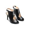 BATA Chaussures Femme bata, Noir, 724-6367 - 16