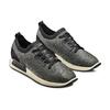 BATA Chaussures Homme bata, Noir, 839-6151 - 16