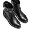 BATA Chaussures Femme bata, Noir, 594-6879 - 17