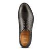 BATA Chaussures Homme bata, Noir, 824-6464 - 17