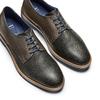 BATA Chaussures Homme bata, Gris, 824-2483 - 26